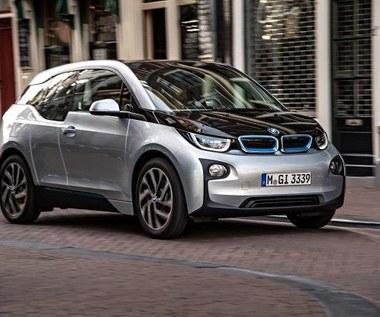 BMW i3 wchodzi do sprzedaży na polskim rynku