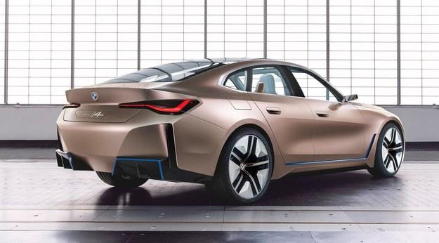 BMW i4 concept /