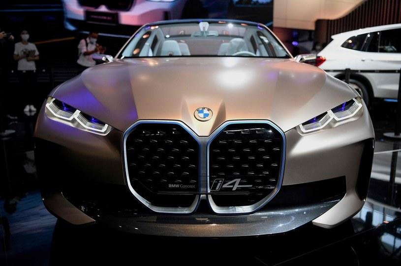 BMW i4 /AFP