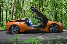 00098TJ5MM9GI9PR-C307 BMW i8 Roadster na zdjęciach
