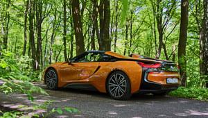 BMW i8 znika z rynku