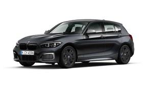 BMW M140i Finale Edition - na pożegnanie