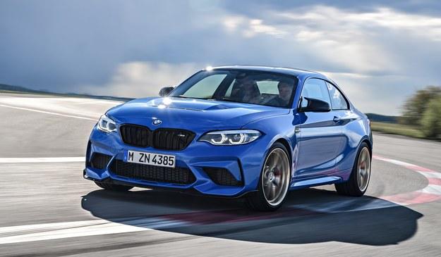 BMW M2 CS /BMW