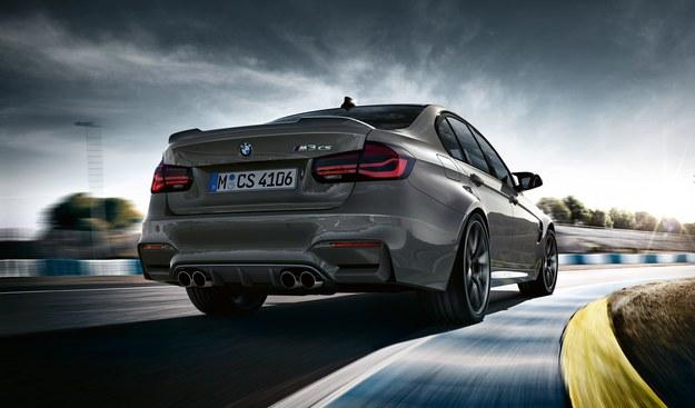 BMW M3 CS /BMW