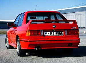 BMW M3 (E30) /BMW
