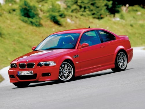 BMW M3 E46 /BMW