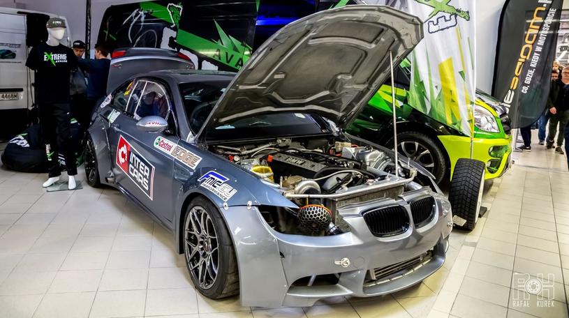 BMW M3 E92 /