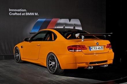 BMW M3 GTS /
