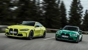 BMW M3 i M4 już bez tajemnic