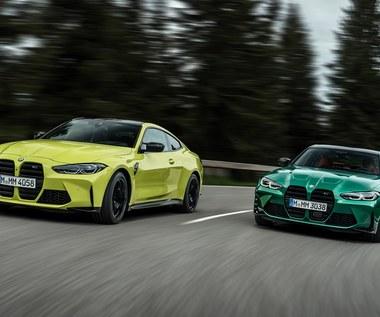 BMW M3 i M4 - wiemy już o nich wszystko