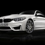 BMW M3 i M4 z pakietem Competition