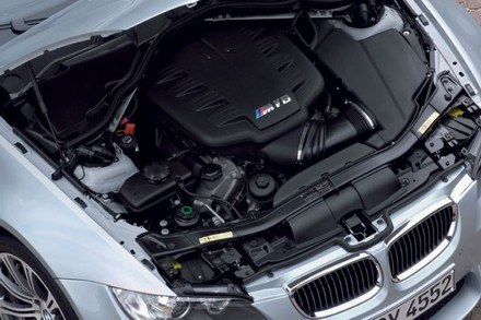 BMW M3 / Kliknij /INTERIA.PL