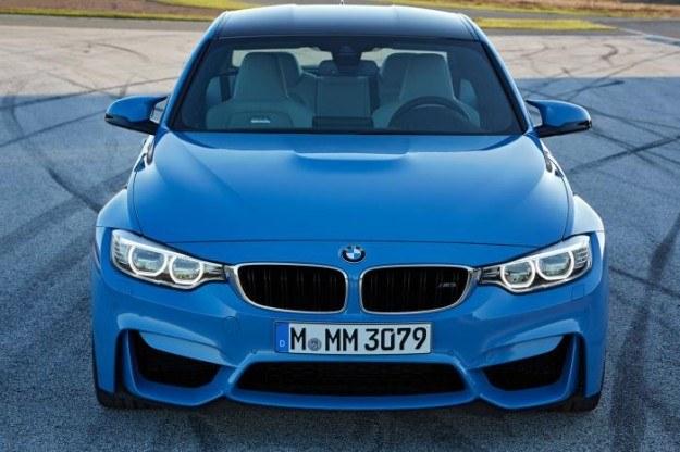 BMW M3 /