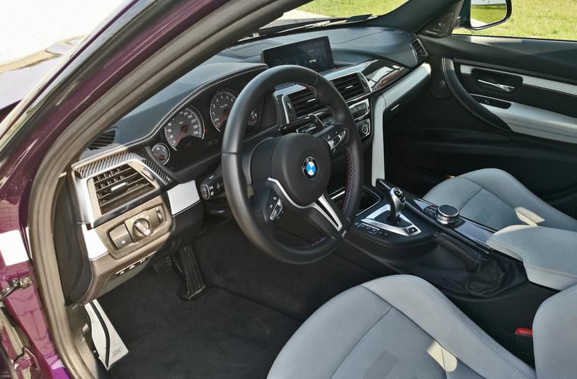 BMW M3 /INTERIA.PL