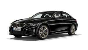 BMW M340i xDrive - prawie jak M3