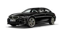 0007PSJI00016P5L-C307 BMW M340i xDrive - przedsmak M3