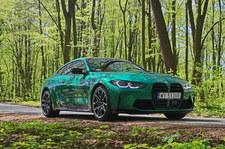 BMW M4 Competition – wyjątkowe jak nigdy