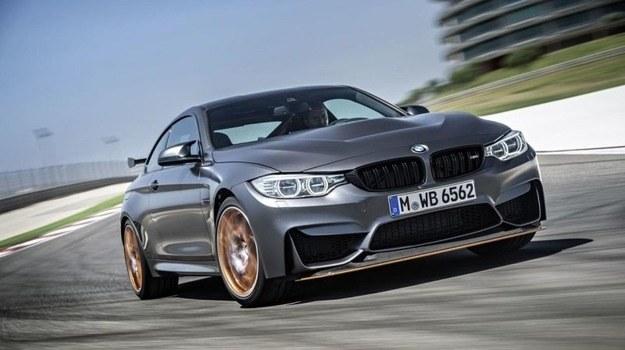 BMW M4 GTS /BMW