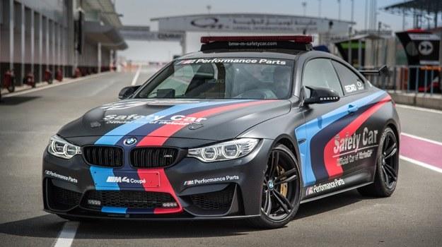 BMW M4 MotoGP /BMW