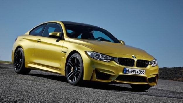 BMW M4 /BMW