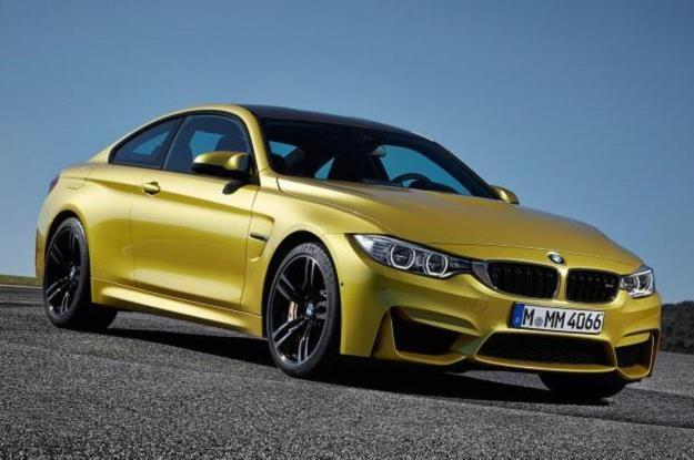 BMW M4 /