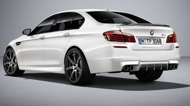 BMW M5 Competition Edition /BMW