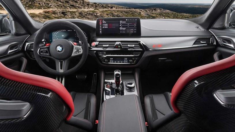 BMW M5 CS /
