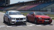 BMW M5 i M6 - teraz jeszcze mocniejsze