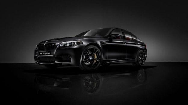 BMW M5 Nighthawk /BMW