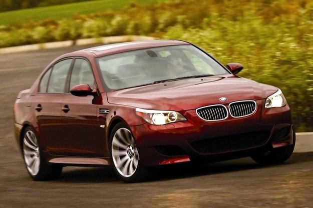 BMW M5 /