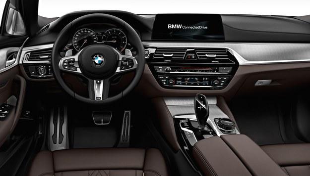 BMW M550d /BMW