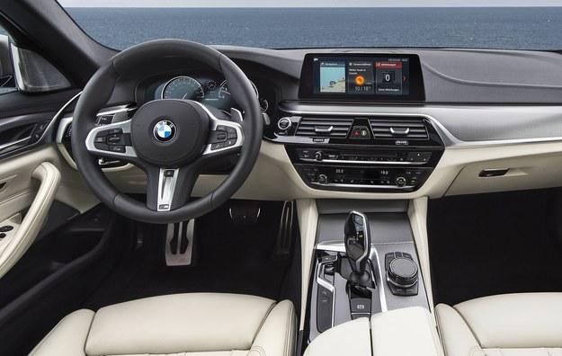 BMW M550i xDrive /BMW