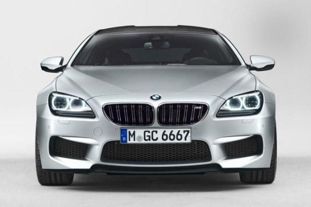 BMW M6 Gran Coupe /
