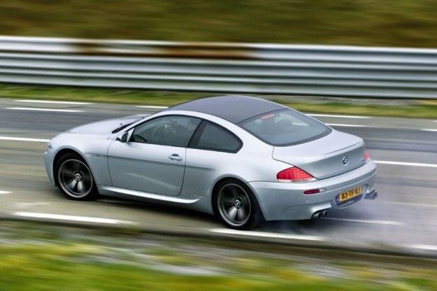 BMW M6 /
