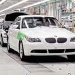BMW made in China!