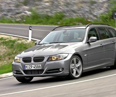 BMW musi naprawić 300 tys. samochodów