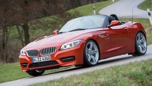 BMW: nabywcy sportowych aut wolą SUV-y