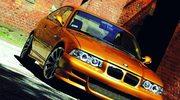 BMW niczym złoto