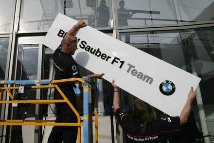 BMW odchodzi z Formuły 1 /