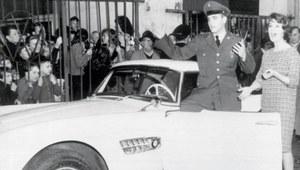 "BMW odnowi ""507"" Elvisa Presleya"