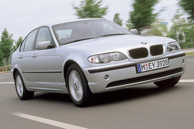BMW ogłosiło akcję serwisową /