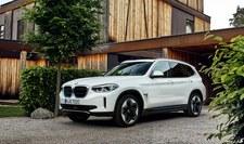 BMW pokazało nowe modele w stolicy Bawarii
