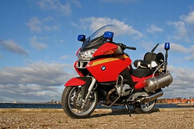 BMW R1200RT /