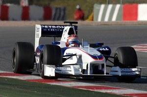 BMW-Sauber F1.09 /