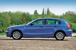 BMW serii 1 (2004-2011) /Motor