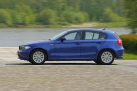 BMW serii 1 E87 (2004-2011)