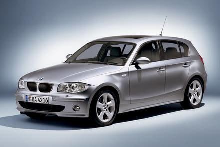 BMW serii 1 / Kliknij /