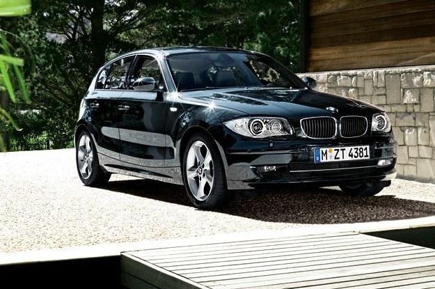 BMW serii 1 /