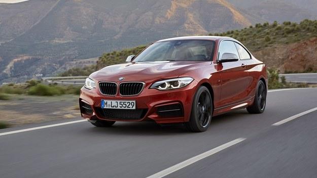 BMW serii 2 2017 /BMW
