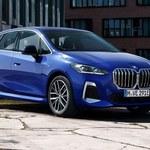 BMW serii 2 Active Tourer - znamy polskie ceny